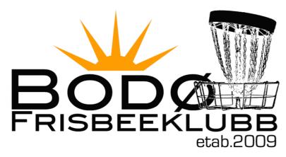 Bodø Frisbeeklubb